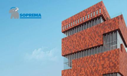 索普瑞玛 国际知名企业