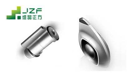 维晶正方 工业设计